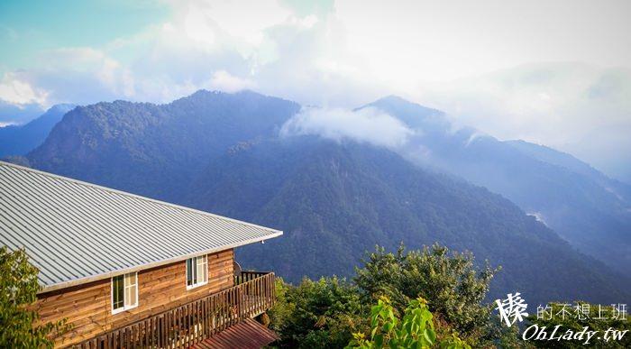 【新竹、尖石鄉】司馬庫斯,離上帝最近的泰雅部落