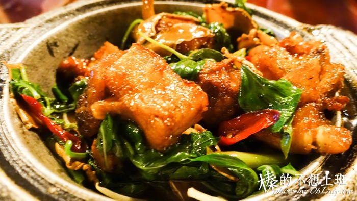 台北│信義區百元聚餐推薦:三隻小豬熱炒100生猛海鮮