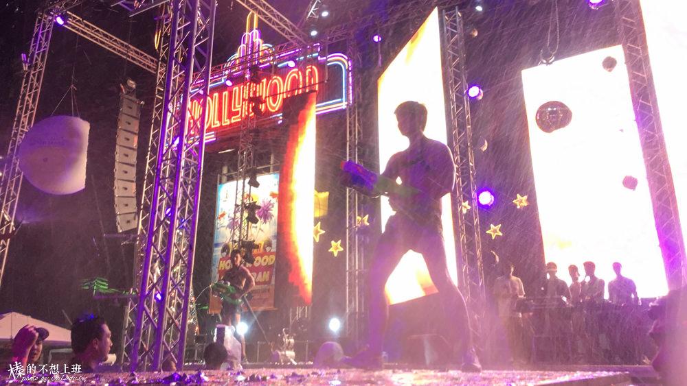 泰國│2018 SongKran潑水節,曼谷夜店跳舞潑水嗨翻一整夜攻略