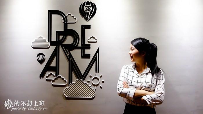 台北│Dreamer 38 咖啡廳+運動酒吧,一個屬於夢想家的社交圈