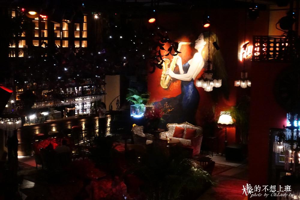 曼谷酒吧推薦