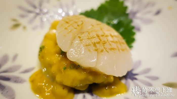 台北│No.31参食壱 ‧ 礫川料亭,日式無菜單料理