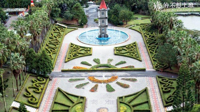 南投│泰雅渡假村,適合親子出遊的遊樂園  原住民活動體驗與賞花泡溫泉