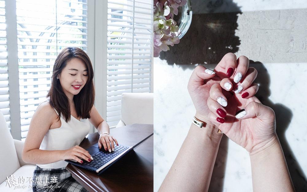 曼谷保養|美麗的指甲才能療癒上班的心情,Chaba Nails & Spa手腳保養(Let's Relax集團)