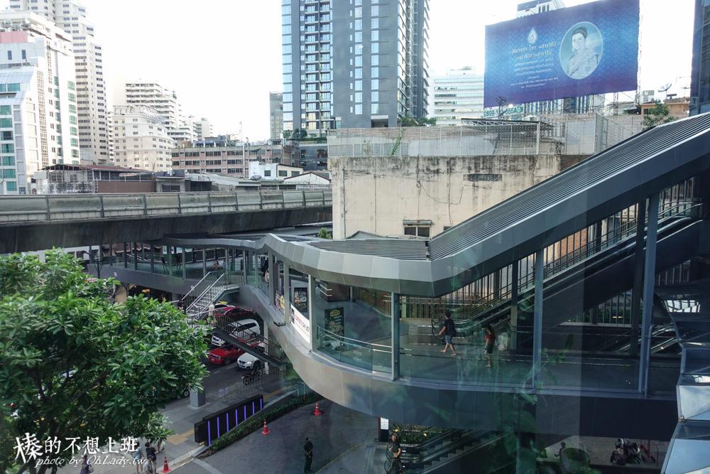 曼谷SPA保養美甲