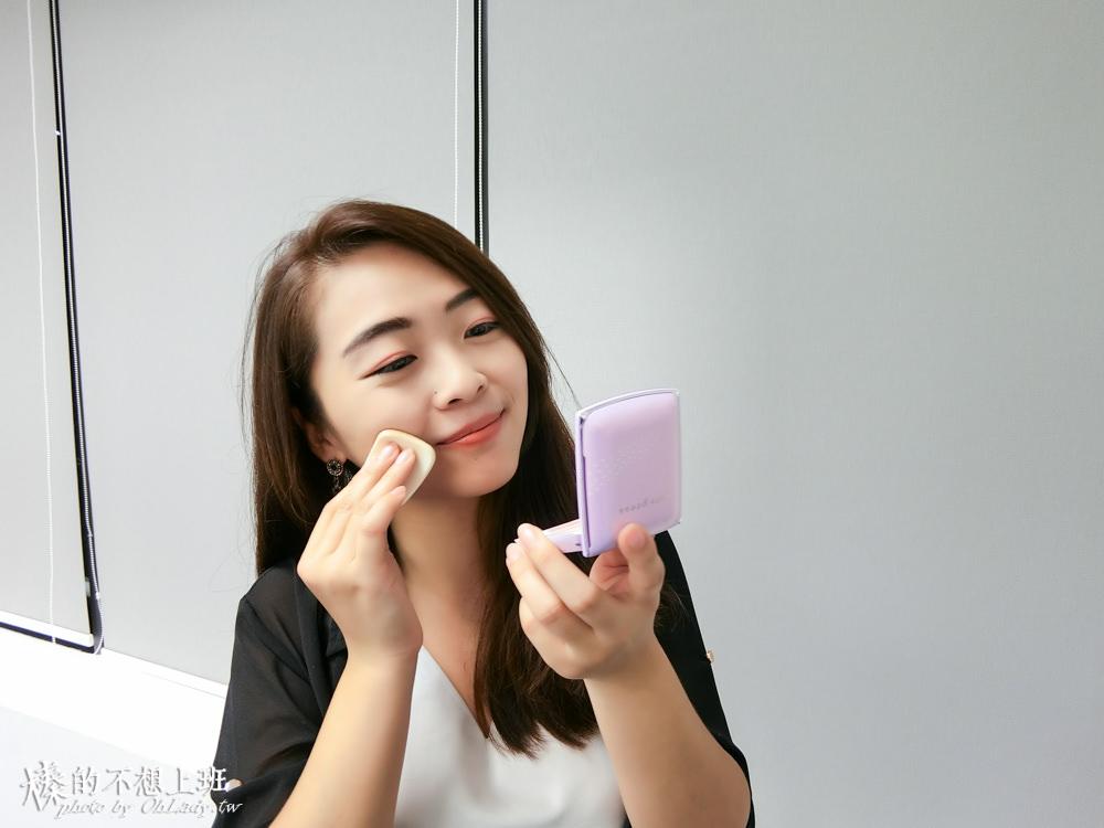 cutepress小美人魚泰國必買彩妝