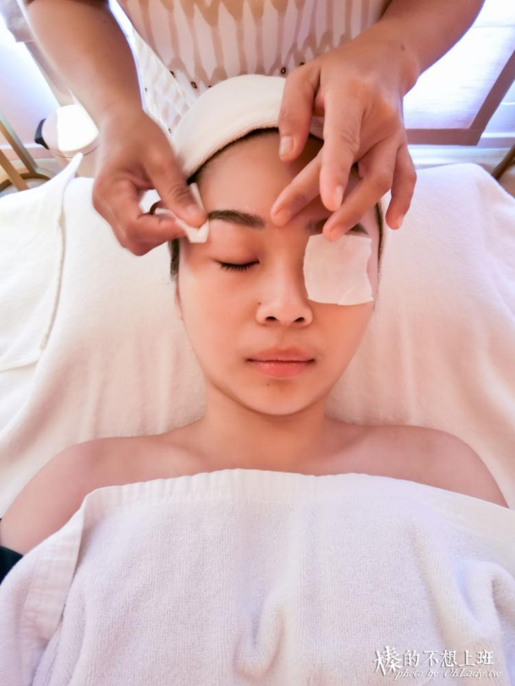 泰國香氛ERB面膜保養