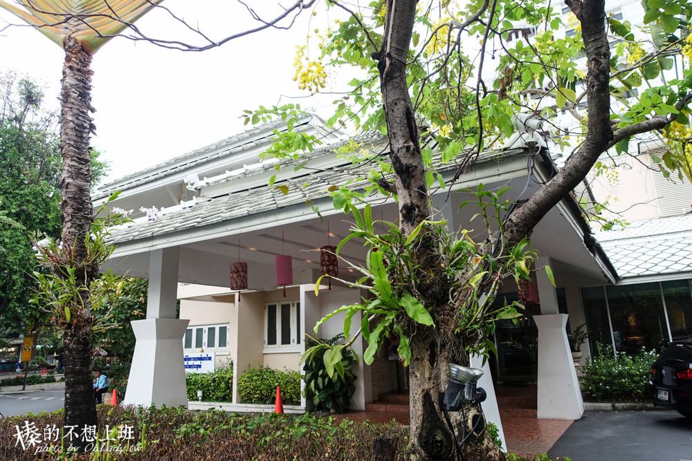 曼谷自由行 曼谷按摩推薦 healthland