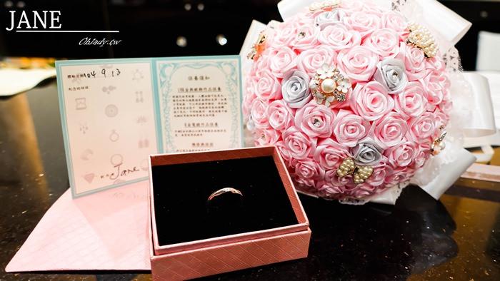 手作飾品│台中喬安格斯珠寶學院,DIY打造專屬自己的純銀戒指