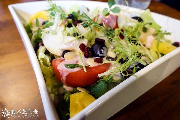 台北聚餐餐廳吃義燉飯