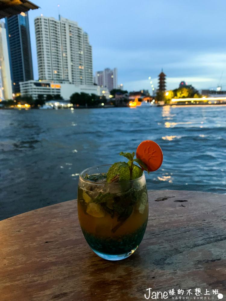 曼谷酒吧推薦昭披耶河