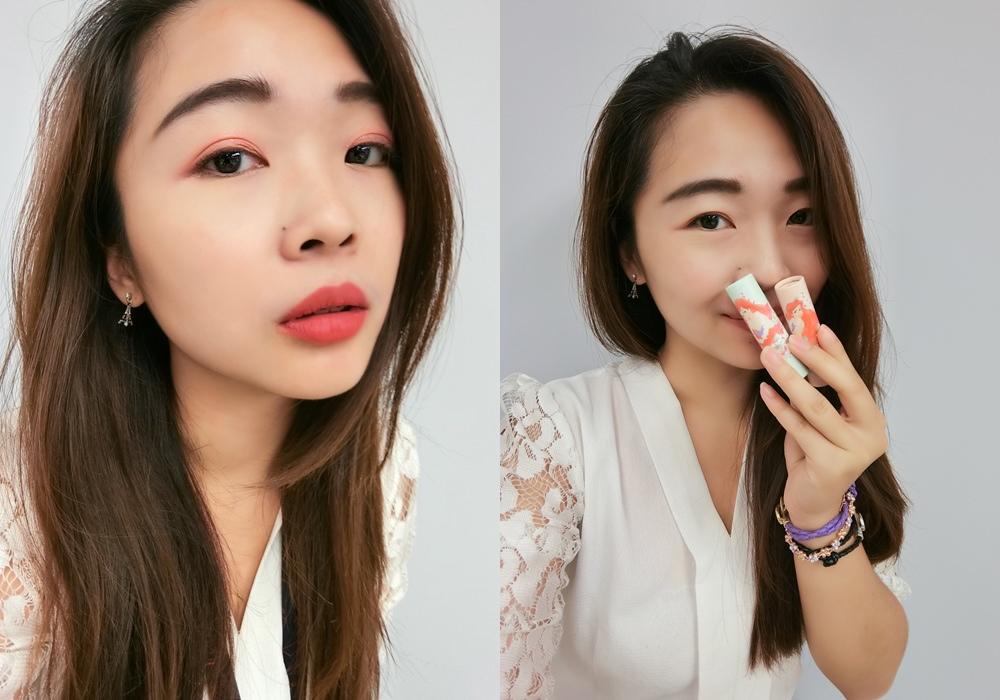 泰國自由行必買彩妝保養