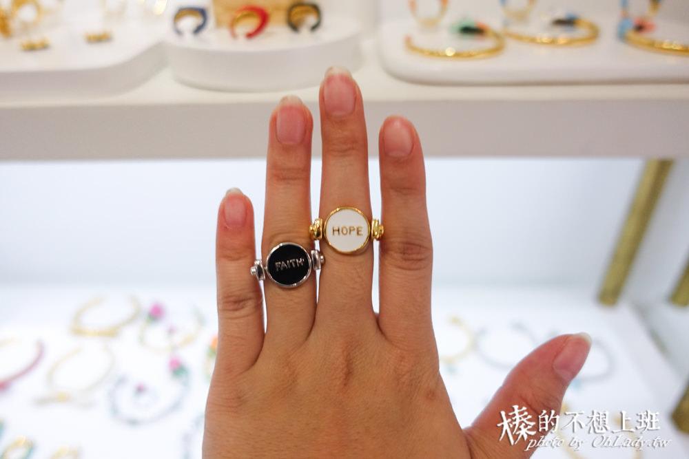 泰國代購 飾品清單 Tryme 泰國設計師 碼頭夜市 洽圖洽